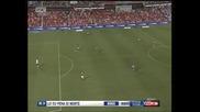 Сидни спечели важна точка след 13-ия гол за сезона на Дел Пиеро