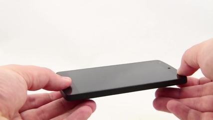 [бг] Смартфонът с най-добър дисплей в света - Lg Google Nexus 5 (част 1) [ Full Hd]