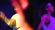 N E R D - Hot n Fun ( Brooklyn For Ugc Only Live )