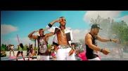 Jason Derulo - _wiggle_ feat. Snoop Dogg (official Hd Music Video)