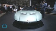 Vulcan is One of the Most Expensive Cars Built in the UK