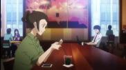 Hataraku Maou-sama! Episode 8