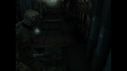 Dead Space playthrough pt3