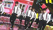 229.0722-4 Seventeen - Very Nice, Music Bank E846 (220716)