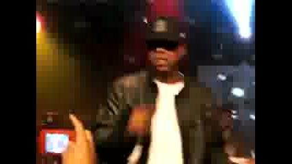 T.i. Feat. Jay - Z - Swagga Like Us Live