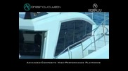Turkish Ares 44 Coastal patrol boat