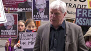 UK: Wikileaks editor-in-chief says judge 'basically' acknowledged 'political nature' of Assange case at hearing