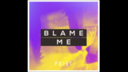 *2017* Feder - Blame Me