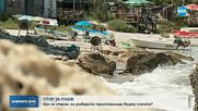 СПОР: Застрояване на плаж заради пристанище