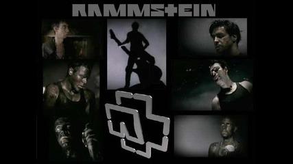 Rammstein - велика група !