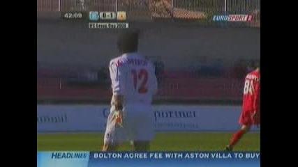 ЦСКА се класира на финала в Пего след 2-1 над Униерия