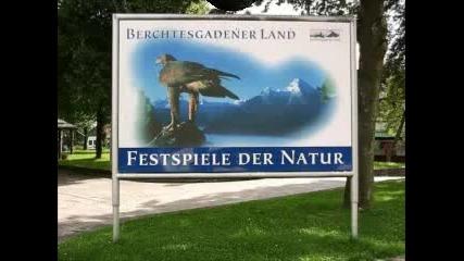 Берхтесгаден, Оберзалцберг - Германия