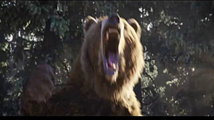 Дивото зове / Call of the wild