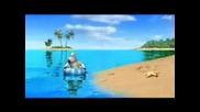 Лудата Мечка Еп. 6  -  Плувеца