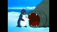 Руска анимация. Приключения пингвиненка Лоло. Ф.1 ч.2