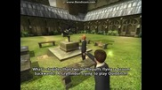 играта хари потър и орденът на феникса - разходка из хогуортс част 4