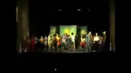 Вокална група Йо-хо-хо от създаването до 2008