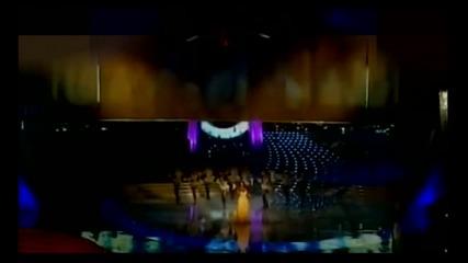 Indira Radic - Pusti me ( Grand Show )