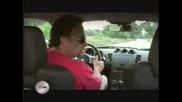 Motoavangard - Nissan 350 Z