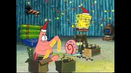 Spongebob Christmas Song
