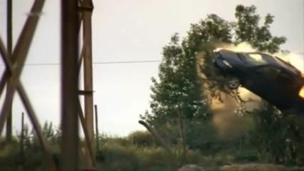 Cobra 11 Сезон 31 Силата на Rpg