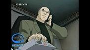 Х - Мен Еволюция 2 Епизод Бг Аудио Високо Качество