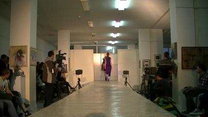 Модно ревю – конкурс (29.10.2014) Благоевград Юзу