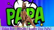 Еждан Боз - Боом (scooby Doo Papa)