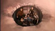 The Legend of Korra Season 04 Episode 12 and 13