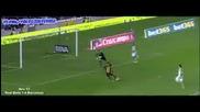 Фкбарселона Най-добрите голове 2013