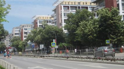 ВАРНЕНСКО. Ден шестнадесети. Варна