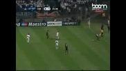 Олимпик Марсилия - Милан 1:2 15.09.09