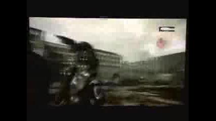 E3 2007 Best Graphics