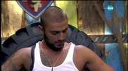 Big Brother 2015 (20.08.2015) - част 2