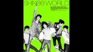 0809 Shinee - The Shinee World[1 Album]edition A-full