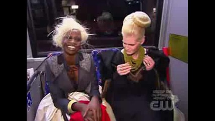 Americas Next Top Model Cycle 12 Episode 4 Part 3