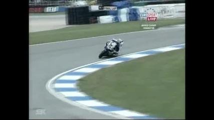 Марко Меландри спечели Гран при на Великобритания