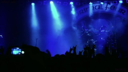 Primal Fear - Countdown to Insanity // Live Angels Of Mercy - Lka Longhorn