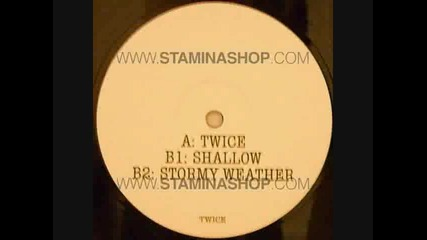 16 Bit - Shallow