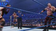 Batista & Kane vs. The Great Khali & MVP: SmackDown, Feb. 29, 2008 (Full Match)