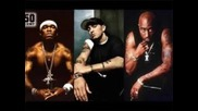 2pac Ft. 50 cent & Eminem-'till I Collapse(remix)