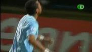 24.01.2010 - Fa Cup - Скънторп 2 - 4 Манчестър Сити