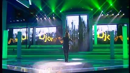 Sanja Djordjevic - Poruci pesmu - PB - (TV Grand 25.02.2014.)