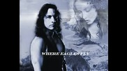 Sarah Brightman & Eric Adams - Where Eagles Fly