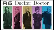 R5 - Doctor, Doctor субтитри