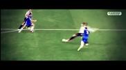 Eden Hazard - The Genius Of Chelsea - Goals & Skills 2012_2013 Hd