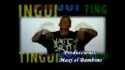 Montalamiguelito (remix) ft maxielb