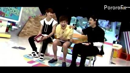 Got7 Jackson Funny Moments Part 2