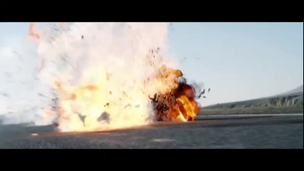 Ghost Rider Spirit of Vengeance Trailer 2 (2012)