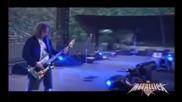 Metallica - Rehearsal - Melbourne [september 14, 2010)